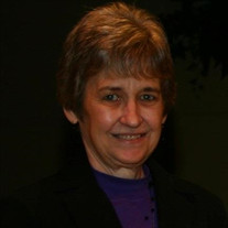 Mary Alexis Friend