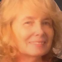 Mrs. Elisa Ann Brown Kelsoe