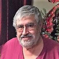 Richard Moroni Nelson