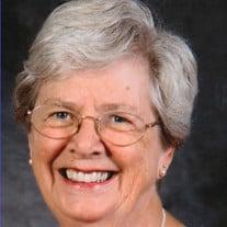 Roberta  Frances Marsh