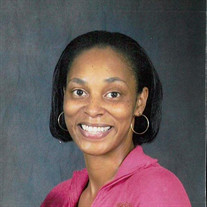Ms. Keona S. Hodges