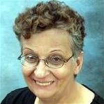 Janice Arlene Pastula