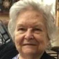 Carolyn Ivie Mosteller