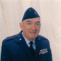 Howard Perry Stott