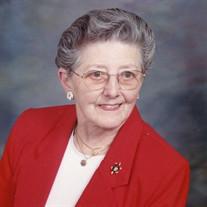 Anna Jean (Caldwell) Ghormley