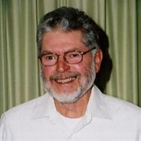 Fred Clarence Spieker Jr.