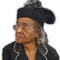 Mrs. Mafalda Townsend Blanchard