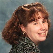 Amber Noelle Stanley