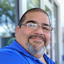 Jose R. Vazquez Nenadich