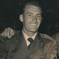 Walter P. Garrish