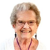 Mrs. Delores Ellen Tynjala
