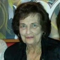 Nora Toletha Kirkpatrick