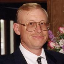 David Droke