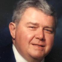 Albert J. Scheich