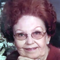 "Etheleen ""Lee"" Breneman"