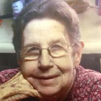 Mona Sue Schwartz