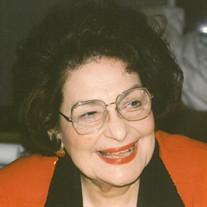 Zelda Carch Kaplan