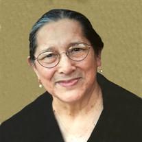 Maria Esther Melgar
