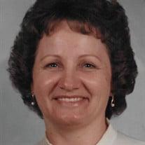 Betty Jean Huston