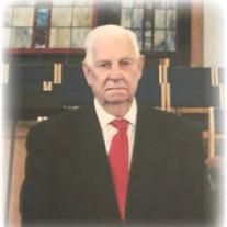 Fred Willard Chamberlain Sr.