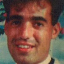 Manuel Oscar Baquera Jr.