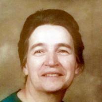 Phyllis Jane Odum
