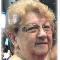 Audrey Janet Ricci