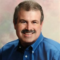 """Steven J. """"Steve"""" McAbee"""
