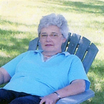 Barbara J. Christman