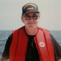 Donald  McCash