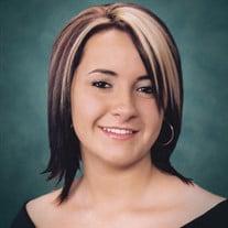 Cassidy Nicole Gilbert
