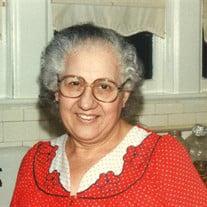 Ida Soluri