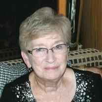 Donna Sue Burchett Howington