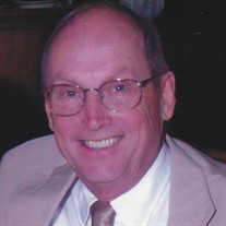 "Mr. Gerald E.  ""Jerry"" Stepanovich"