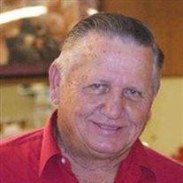 Gary Hartle Wilson (Humansville)