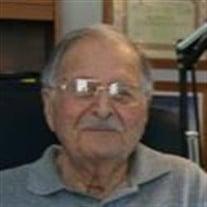 Mr. Paul G. Marshá