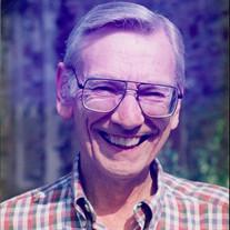 Ernest Edwin LeMaster