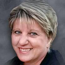 Mrs. Kathy Reese Nading