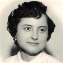 Marjorie J. Anthony