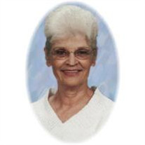 Mary Lancaster Obituary - Visitation & Funeral Information