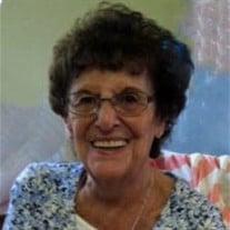 Nancy C. Mettlach