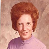 Nora Lee Carlock