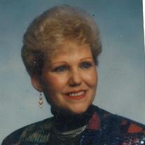Mary Elizabeth Dunn