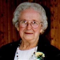 Charlotte Susan Hildebrand
