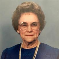 Ruth Jean VanSciver