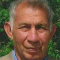 Bernardino Gonzalez