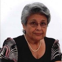 Olga H.  Montalvo