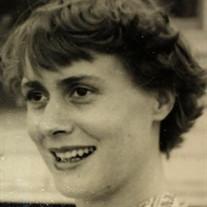 Clara Etta Larmore
