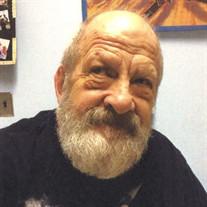 Allen Roy Weisz