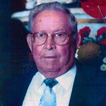 Bueford Dale Owens
